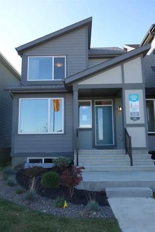 1182 Keswick Drive, Edmonton, AB T6W 4J5 (#E4224014) :: The Foundry Real Estate Company