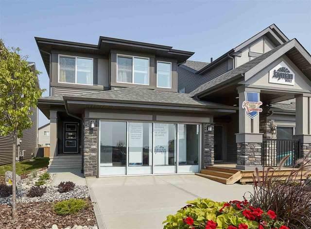 22424 94 Avenue, Edmonton, AB T5T 7J8 (#E4224016) :: The Foundry Real Estate Company