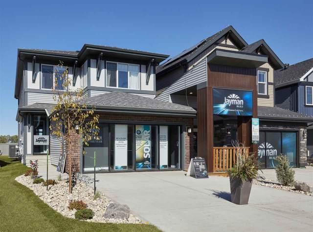 20916 130 Avenue, Edmonton, AB T5S 0J9 (#E4224025) :: The Foundry Real Estate Company