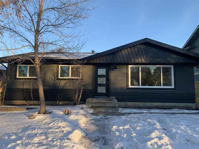 9347 58 Street, Edmonton, AB T6B 1L7 (#E4224032) :: The Foundry Real Estate Company