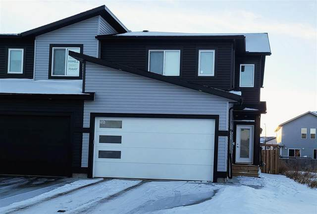 6810B Tri City Way, Cold Lake, AB T9M 0L3 (#E4224040) :: The Foundry Real Estate Company