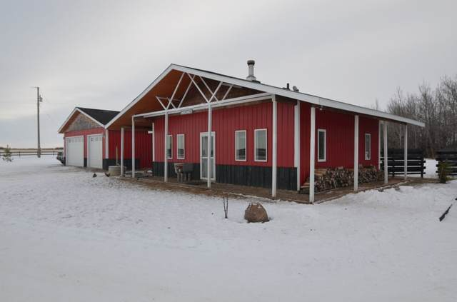 50121 Range Road 180, Rural Beaver County, AB T0B 4A0 (#E4224057) :: Initia Real Estate