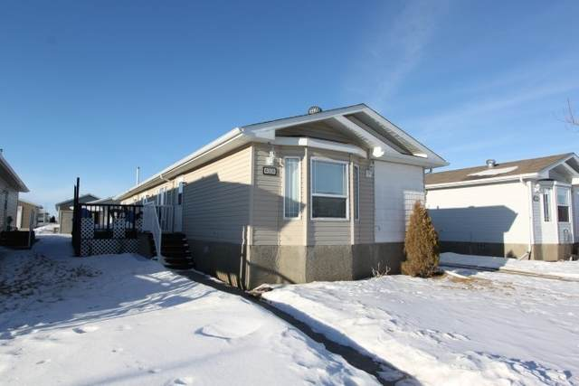 4008 Aspen Way, Leduc, AB T9E 8P9 (#E4224060) :: The Foundry Real Estate Company