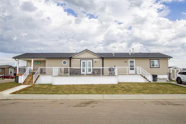4615 Snowbird Lane, Cold Lake, AB T9M 0C6 (#E4224096) :: The Foundry Real Estate Company
