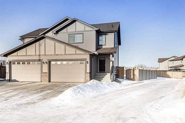 3638 9 Street, Edmonton, AB T6T 0S5 (#E4224097) :: Müve Team | RE/MAX Elite