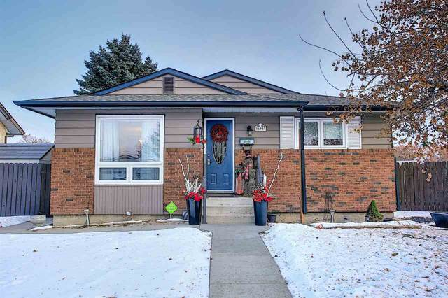 16903 92 Street NW, Edmonton, AB T5Z 1X3 (#E4224100) :: The Foundry Real Estate Company