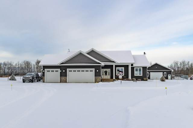 326-42230 Twp 632, Rural Bonnyville M.D., AB T9M 1P2 (#E4224119) :: The Foundry Real Estate Company