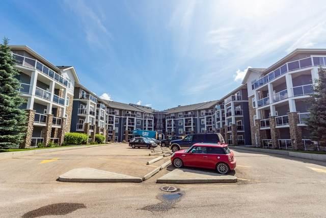 312 16035 132 Street, Edmonton, AB T6V 0B4 (#E4224120) :: The Foundry Real Estate Company