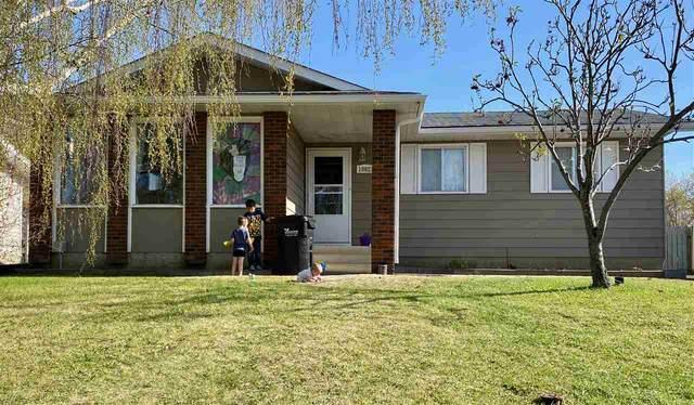 10623 107 Street, Westlock, AB T7P 1E3 (#E4224139) :: The Foundry Real Estate Company