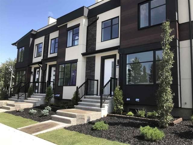 12105 122 ST NW, Edmonton, AB T5L 0C9 (#E4224140) :: The Foundry Real Estate Company