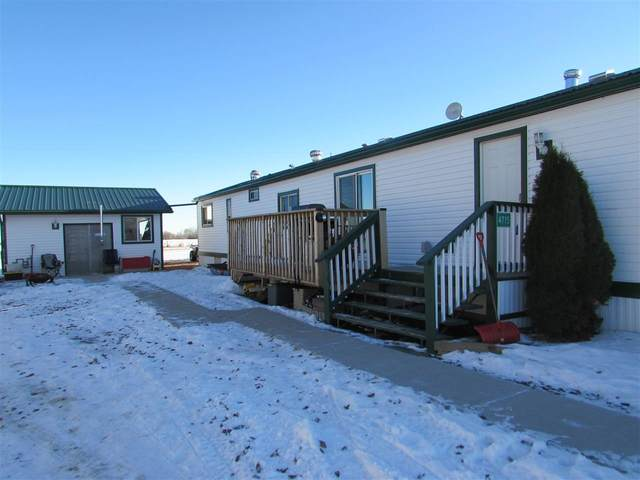 4715 49A Street, Vimy, AB T0G 2J0 (#E4224165) :: RE/MAX River City