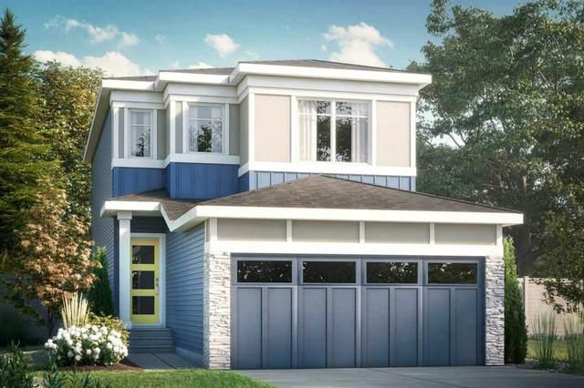 9323 Pear Link SW, Edmonton, AB T6X 2V9 (#E4224169) :: The Foundry Real Estate Company