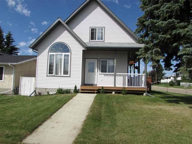5130 50 Street, Legal, AB T0G 1L0 (#E4224181) :: Initia Real Estate