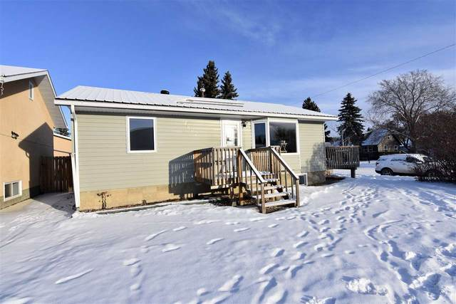 4802 45 Avenue, St. Paul Town, AB T0A 3A3 (#E4224204) :: The Foundry Real Estate Company