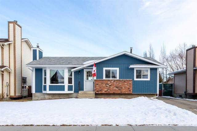3307 41 Street, Leduc, AB T9E 6E2 (#E4224212) :: Müve Team | RE/MAX Elite