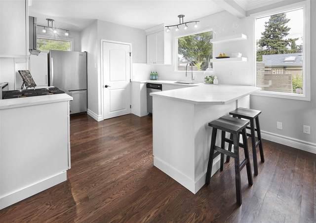 8960 77 Avenue, Edmonton, AB T6C 0L9 (#E4224214) :: The Foundry Real Estate Company