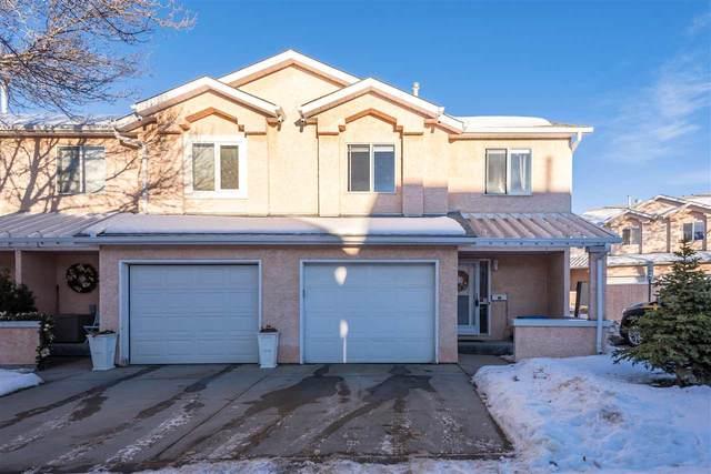 7563 188 Street, Edmonton, AB T5T 5W9 (#E4224231) :: The Foundry Real Estate Company