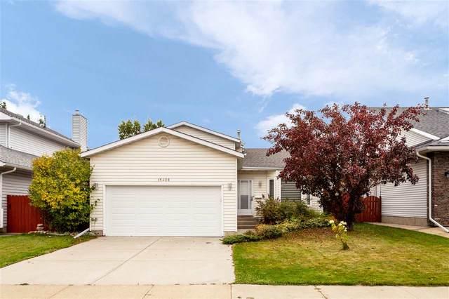15428 102 Street, Edmonton, AB T5X 5A8 (#E4224241) :: The Foundry Real Estate Company