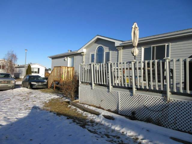1609 Jubilee Crescent NW, Sherwood Park, AB T8H 2J3 (#E4224257) :: The Foundry Real Estate Company