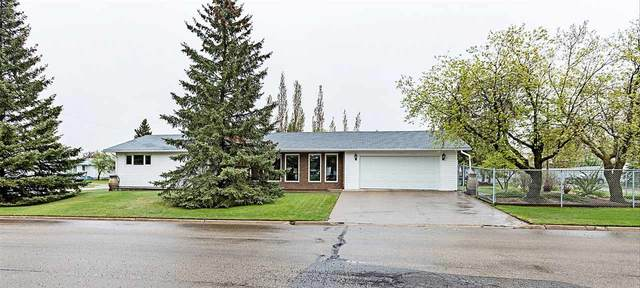 5515 51 Street, Tofield, AB T0B 4J0 (#E4224266) :: The Foundry Real Estate Company