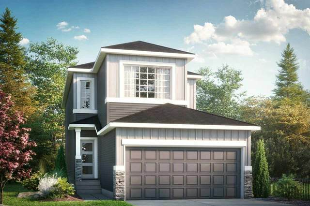 9325 Pear Link SW, Edmonton, AB T6X 2V9 (#E4224271) :: The Foundry Real Estate Company