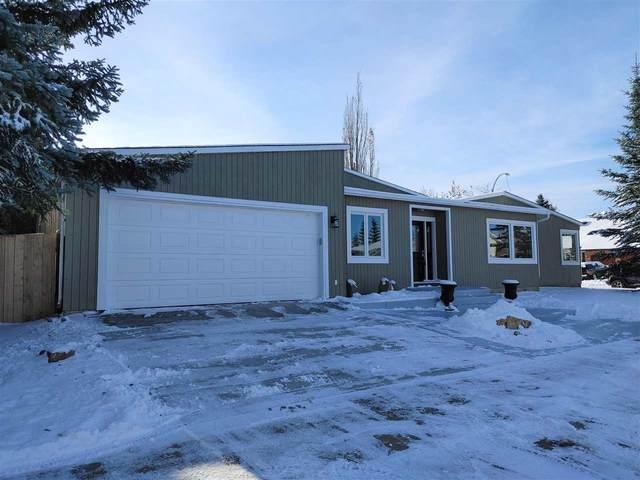 17703 57 Avenue, Edmonton, AB T6M 1E1 (#E4224289) :: The Foundry Real Estate Company