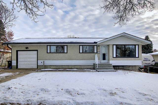 67 Sunset Boulevard, St. Albert, AB T8N 0N7 (#E4224291) :: The Foundry Real Estate Company