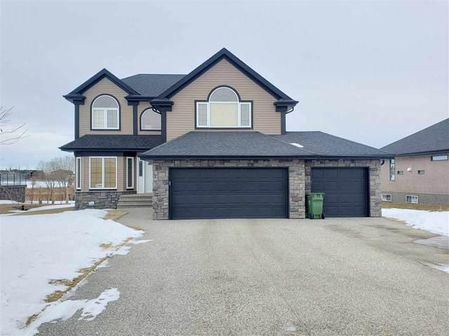 192 Greenfield Way, Fort Saskatchewan, AB T8L 0B3 (#E4224299) :: The Foundry Real Estate Company