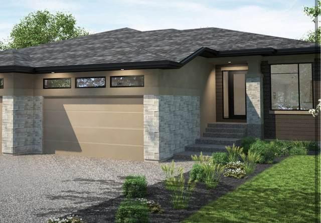 Edmonton, AB T6W 4B7 :: The Foundry Real Estate Company