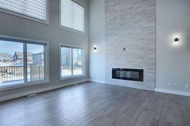 8627 Mayday Wynd, Edmonton, AB T6X 2L3 (#E4224331) :: The Foundry Real Estate Company