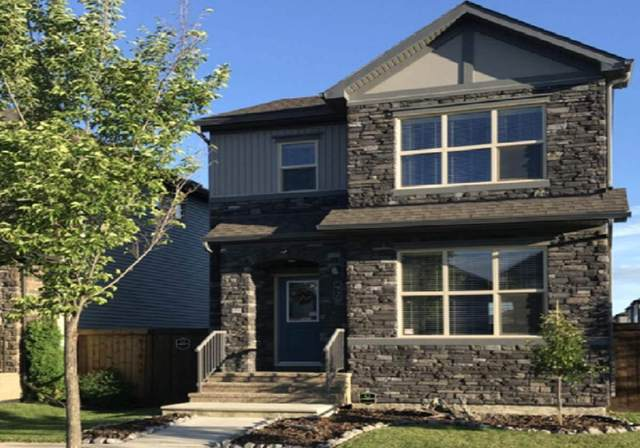 92 Greenbury Boulevard, Spruce Grove, AB T7X 0M4 (#E4224335) :: The Foundry Real Estate Company