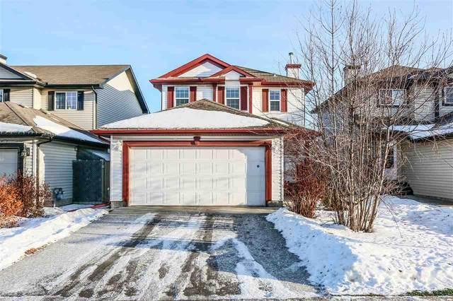 531 90 Street, Edmonton, AB T6X 1C1 (#E4224338) :: The Foundry Real Estate Company
