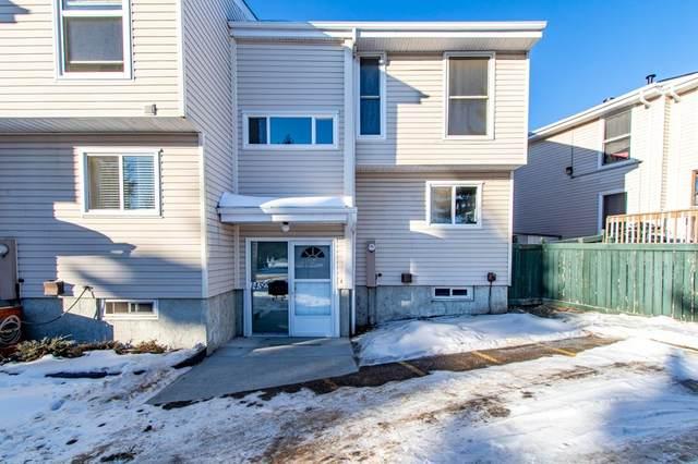 14512 56 Street, Edmonton, AB T5A 3R1 (#E4224355) :: The Foundry Real Estate Company