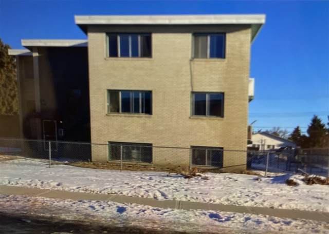 10021 154 ST NW, Edmonton, AB T5P 2H1 (#E4224359) :: The Foundry Real Estate Company