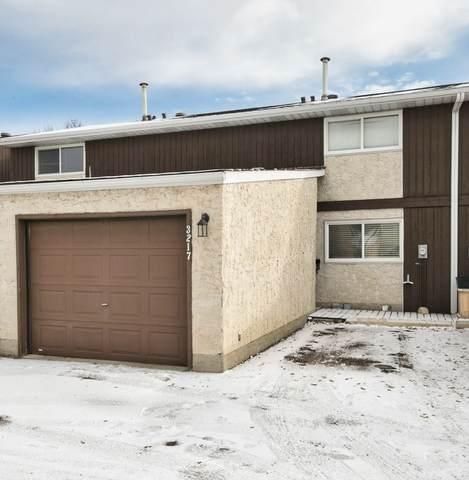 3217 132A Avenue, Edmonton, AB T5A 3K4 (#E4224362) :: The Foundry Real Estate Company