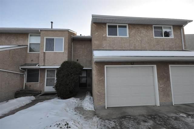 156 Callingwood Place, Edmonton, AB T5T 2C6 (#E4224388) :: Müve Team | RE/MAX Elite