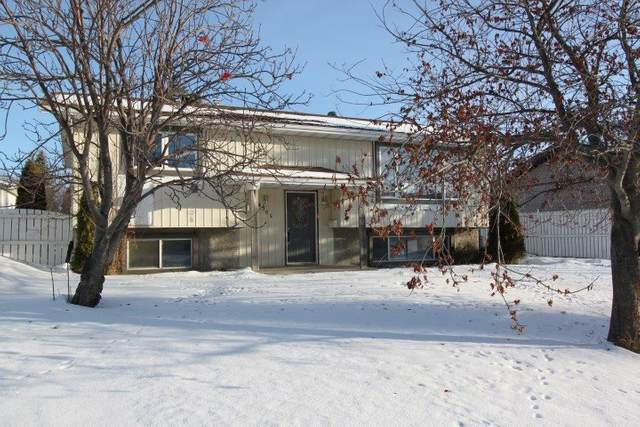 4305 48 Street, Beaumont, AB T4X 1G3 (#E4224401) :: The Foundry Real Estate Company
