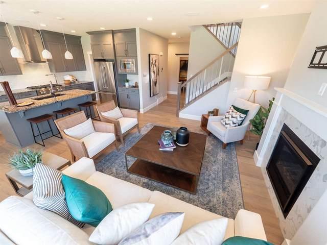 305 Balsam Link, Leduc, AB T9E 1L2 (#E4224412) :: The Foundry Real Estate Company