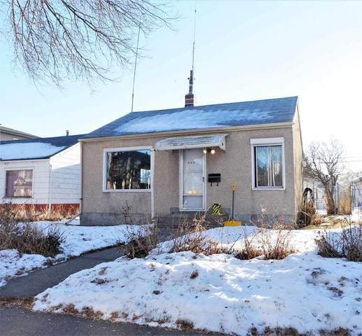 9841 77 Avenue, Edmonton, AB T6E 1M3 (#E4224426) :: Initia Real Estate