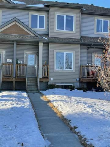 13206 115 Street, Edmonton, AB T5E 5G6 (#E4224440) :: The Foundry Real Estate Company