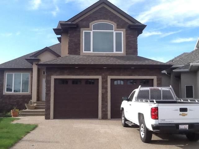 17428 108 Street, Edmonton, AB T5X 0C1 (#E4224446) :: Müve Team | RE/MAX Elite