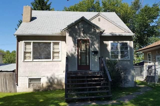 8120 76 Avenue, Edmonton, AB T6C 0H8 (#E4224457) :: The Foundry Real Estate Company
