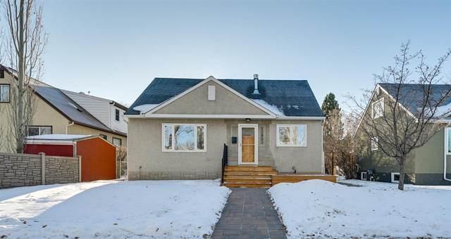 12903 120 Avenue, Edmonton, AB T5L 2R3 (#E4224474) :: The Foundry Real Estate Company