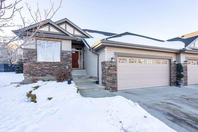 4419 Mcclung Court, Edmonton, AB T6R 0M9 (#E4224477) :: The Foundry Real Estate Company