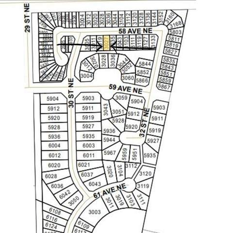 3027 58 Avenue, Rural Leduc County, AB T4X 0X9 (#E4224479) :: The Foundry Real Estate Company