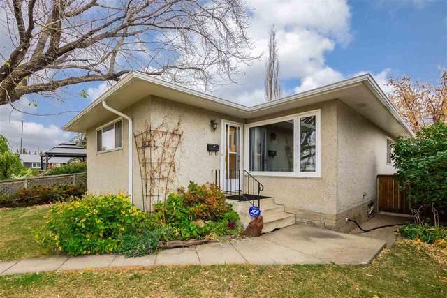 13535 113 Street, Edmonton, AB T5E 5B2 (#E4224481) :: The Foundry Real Estate Company