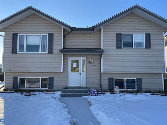3802 43 Avenue, Bonnyville Town, AB T9N 2K1 (#E4224486) :: The Foundry Real Estate Company