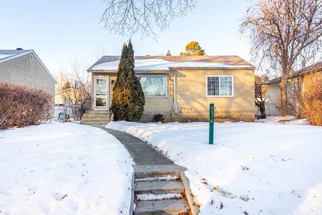 9314 89 Street, Edmonton, AB T6C 3L2 (#E4224504) :: The Foundry Real Estate Company