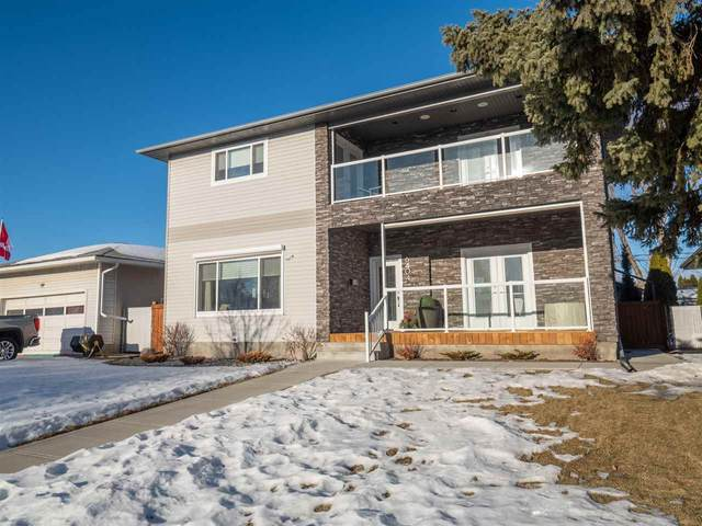 6404 94A Avenue, Edmonton, AB T6B 0Y8 (#E4224523) :: The Foundry Real Estate Company