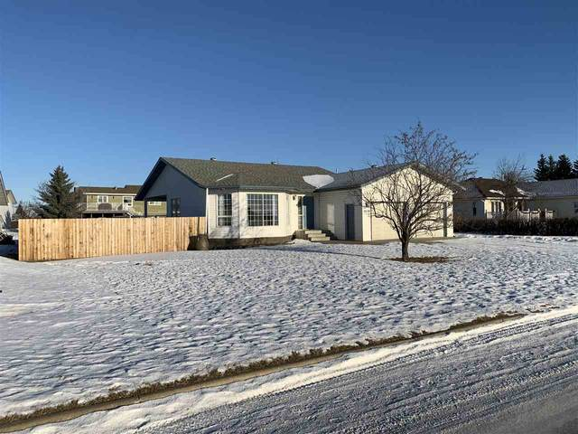 4528 48 Avenue, Hardisty, AB T0B 1V0 (#E4224525) :: The Foundry Real Estate Company